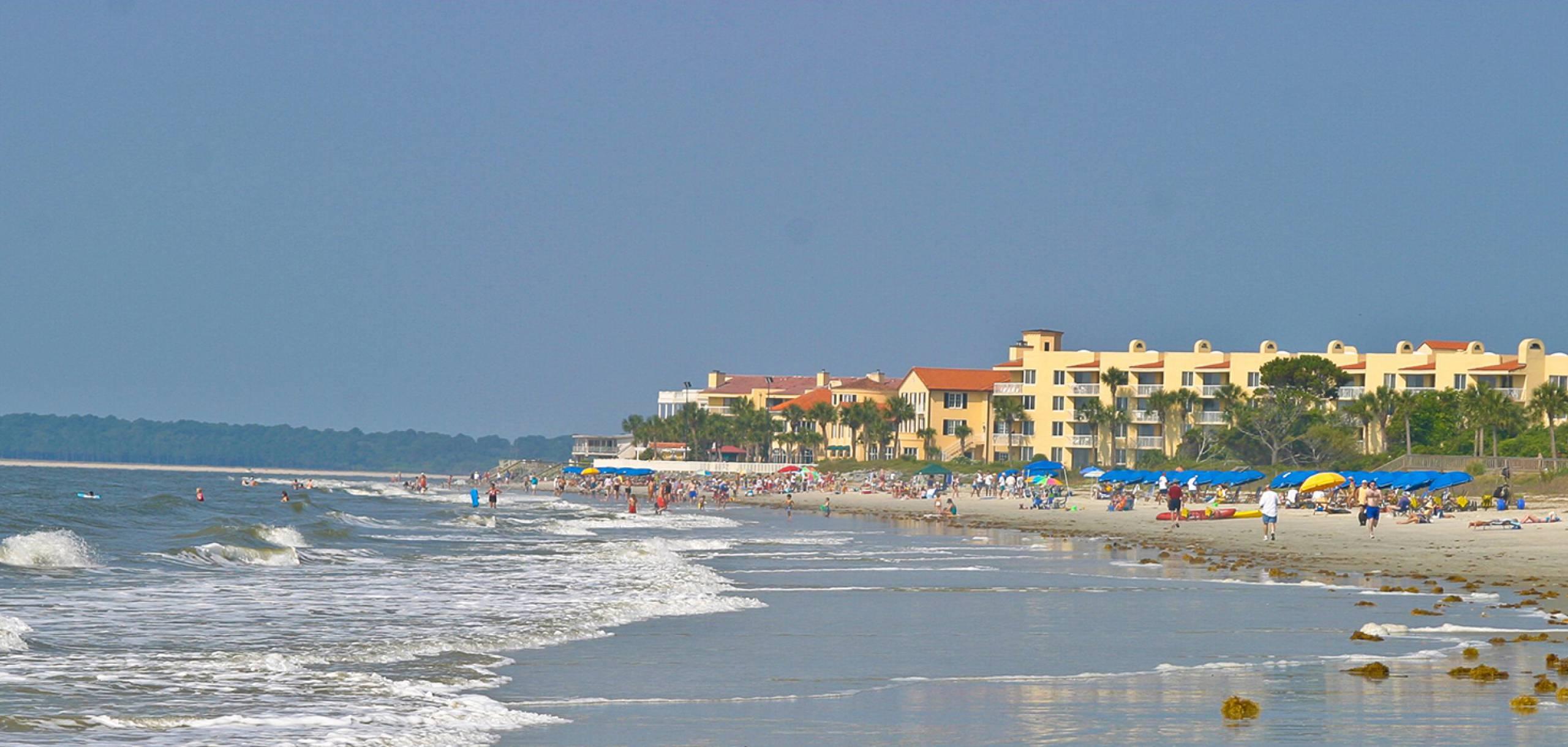 st simons island beach rentals