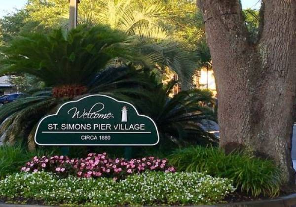 Real Estate Listings in St Simons GA